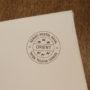 Mata-segells del Servei Postal Reial