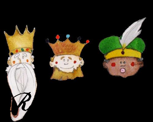 Qui són els Reis d'Orient?
