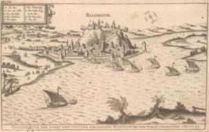 Belgrad el segle XVI