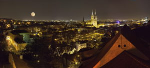 Zagreb de nit