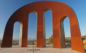 Porta dels Països Catalans