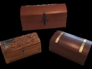 Regals dels Reis d'Orient: Or, encens i mirra